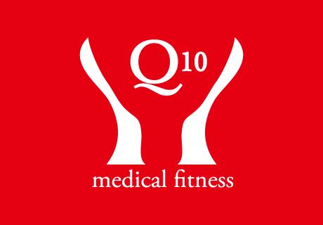 Q10 medical fitness