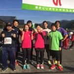 マラソン部1
