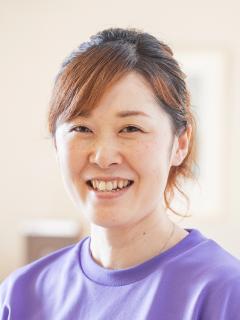 特別養護老人ホームメゾンペイネ介護福祉士 岡部 恵